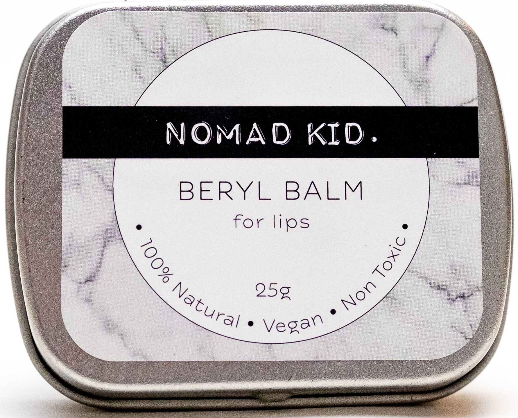 Nomad Kid Hair Wax